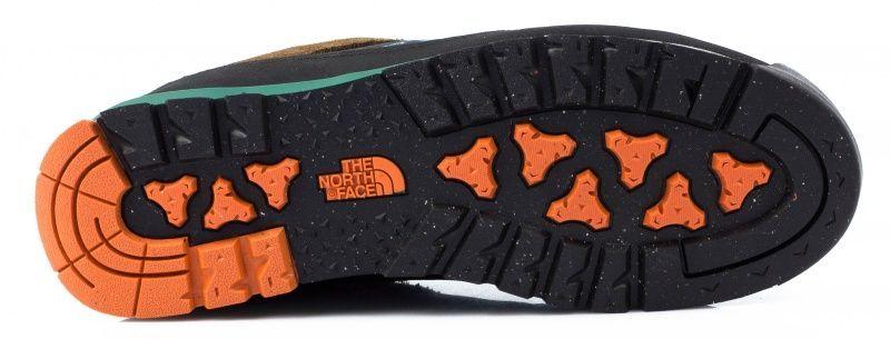 Полуботинки мужские The North Face NT27 размеры обуви, 2017