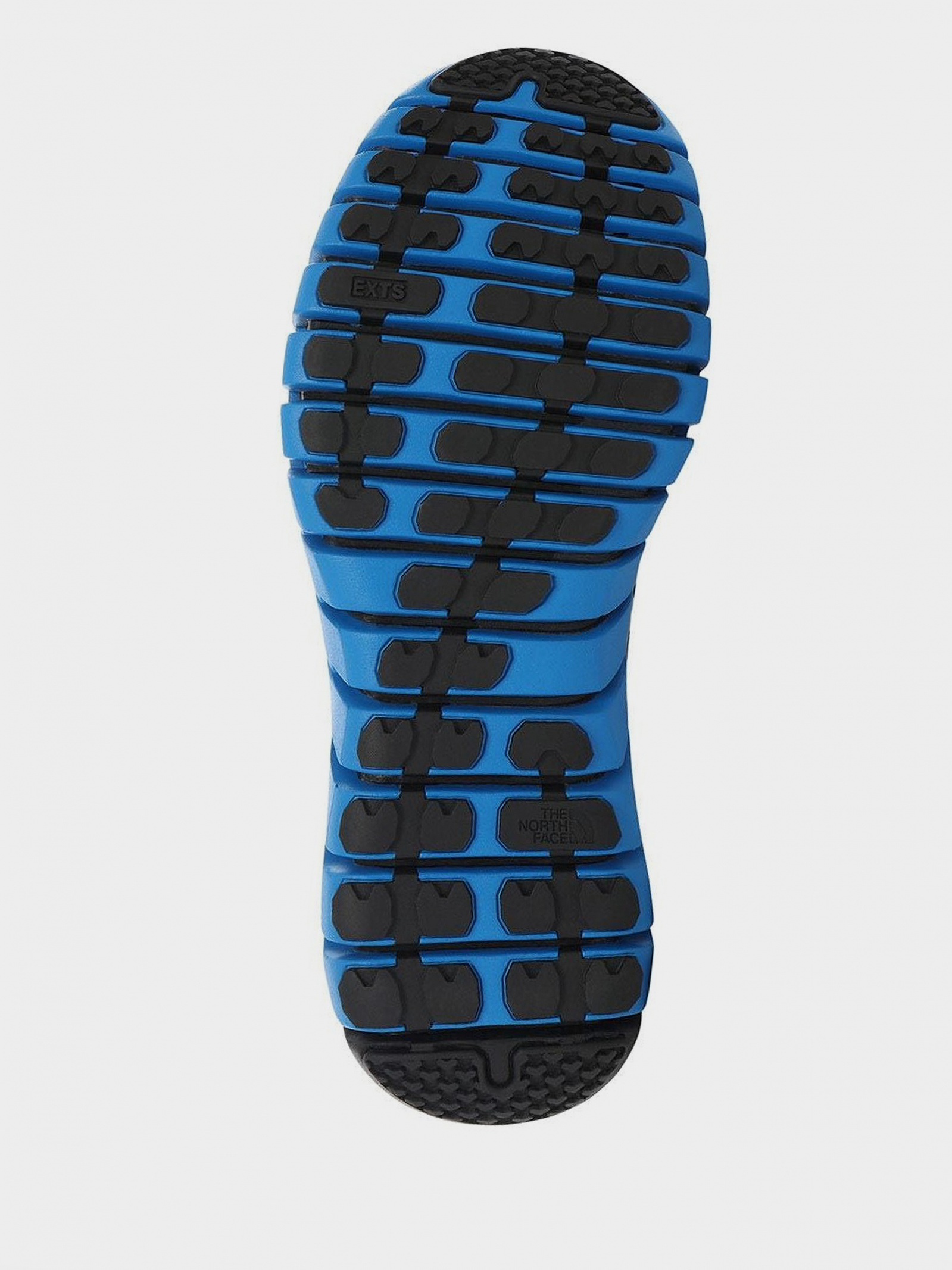 Кросівки  для чоловіків The North Face Men's Oscilate NF0A46C3MX71 , 2017