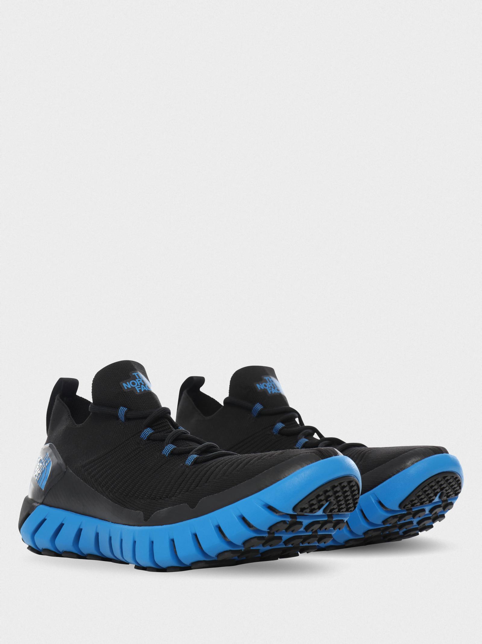 Кросівки  для чоловіків The North Face Men's Oscilate NF0A46C3MX71 безкоштовна доставка, 2017