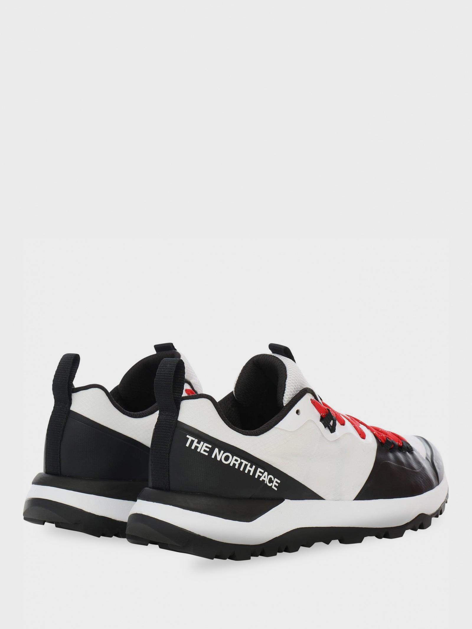 Кросівки  чоловічі The North Face NF0A47B1LA91 NF0A47B1LA91 брендове взуття, 2017