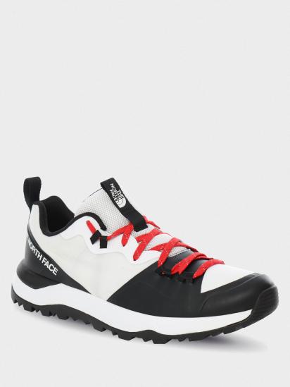 Кросівки  чоловічі The North Face NF0A47B1LA91 NF0A47B1LA91 розмірна сітка взуття, 2017