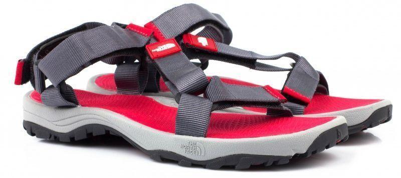 Сандалии для мужчин The North Face NT28 брендовая обувь, 2017