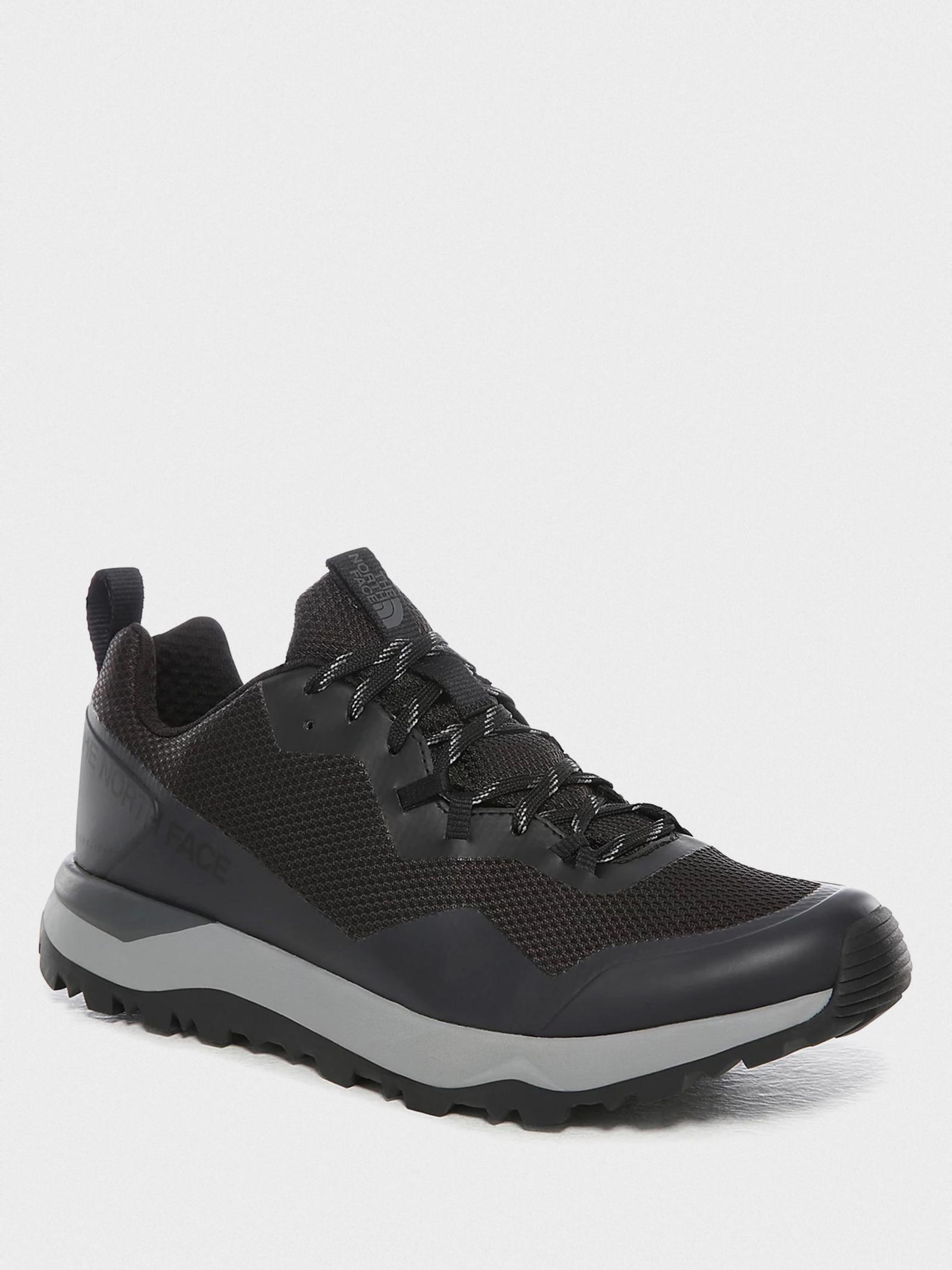 Кросівки  чоловічі The North Face NF0A3YUPKZ21 NF0A3YUPKZ21 розмірна сітка взуття, 2017