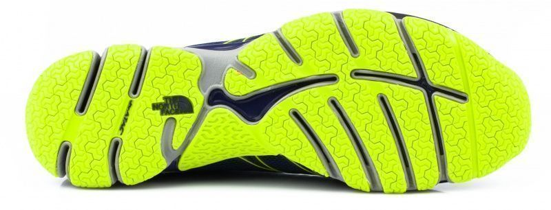 The North Face Кроссовки  модель NT30 цена обуви, 2017