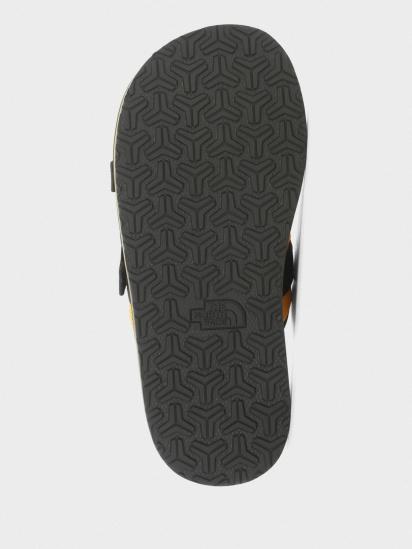 Шлёпанцы мужские The North Face Men's Eqbc Slide NF0A46B3LE61 примерка, 2017