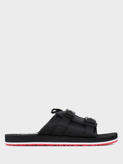 Шлёпанцы мужские The North Face Men's Eqbc Slide NF0A46B3TJ21 брендовая обувь, 2017
