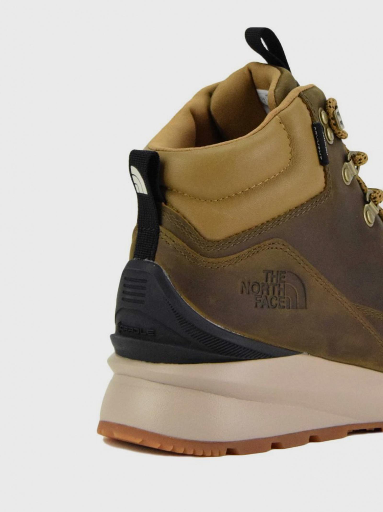 Черевики  для чоловіків The North Face NF0A4AZEYW21 ціна взуття, 2017