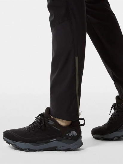 Кросівки для бігу The North Face Vectiv Exploris Futurelight™ Leather модель NF0A5G3BKZ21 — фото 4 - INTERTOP