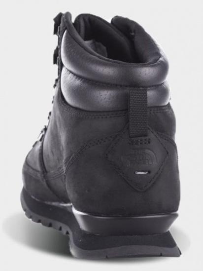 Ботинки мужские The North Face B-TO-B REDX LTHR NT44 брендовая обувь, 2017