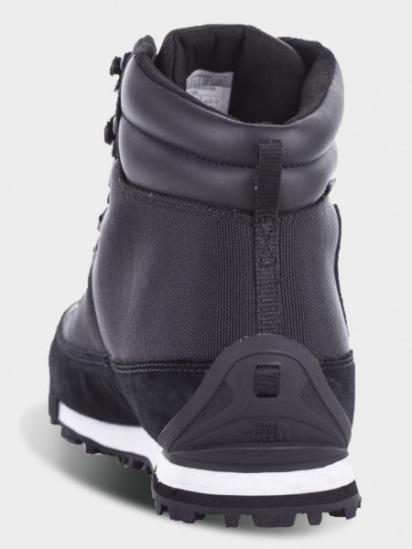 Ботинки для мужчин The North Face BACK-2-BERKELEY NL NT47 размерная сетка обуви, 2017