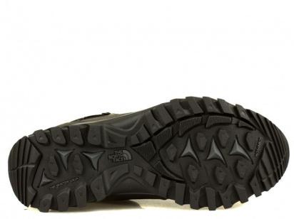 Ботинки мужские The North Face STORSTRIKE WP NT48 брендовая обувь, 2017