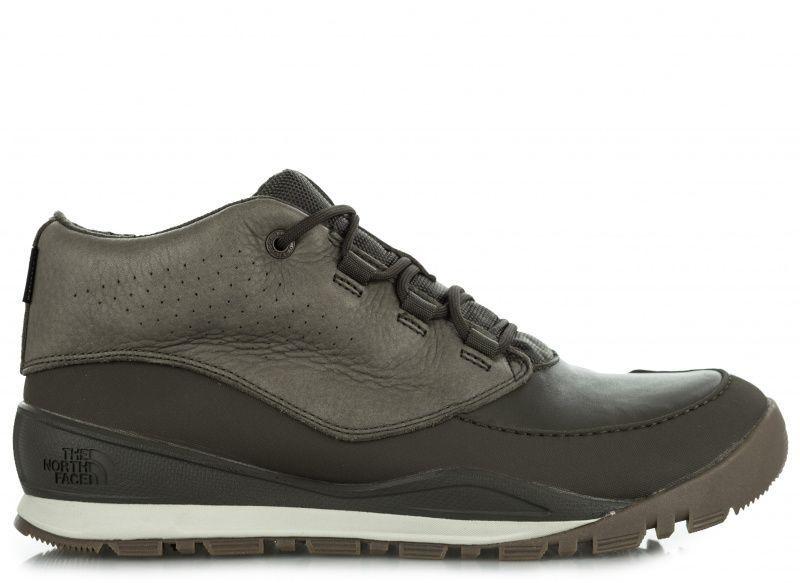 Ботинки для мужчин The North Face EDGEWOOD CHUKKA NT67 брендовая обувь, 2017