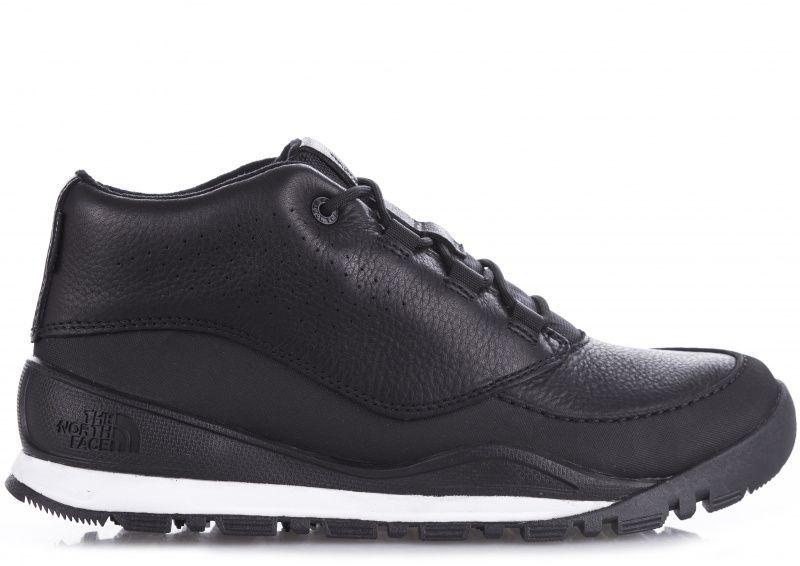 Ботинки для мужчин The North Face EDGEWOOD CHUKKA NT68 брендовая обувь, 2017
