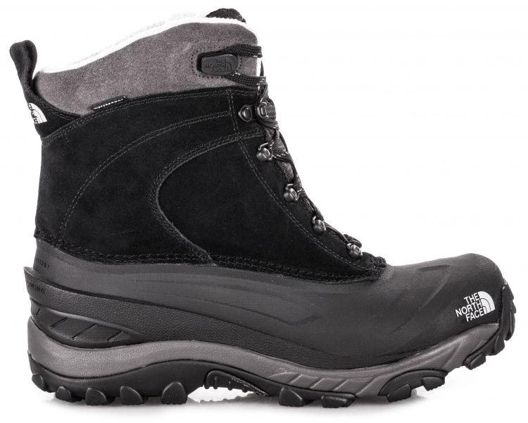 Купить Ботинки мужские The North Face CHILKAT III NT69, Черный