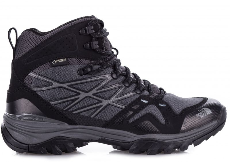 Купить Ботинки мужские The North Face HH FP MID GTX (EU) NT73, Черный