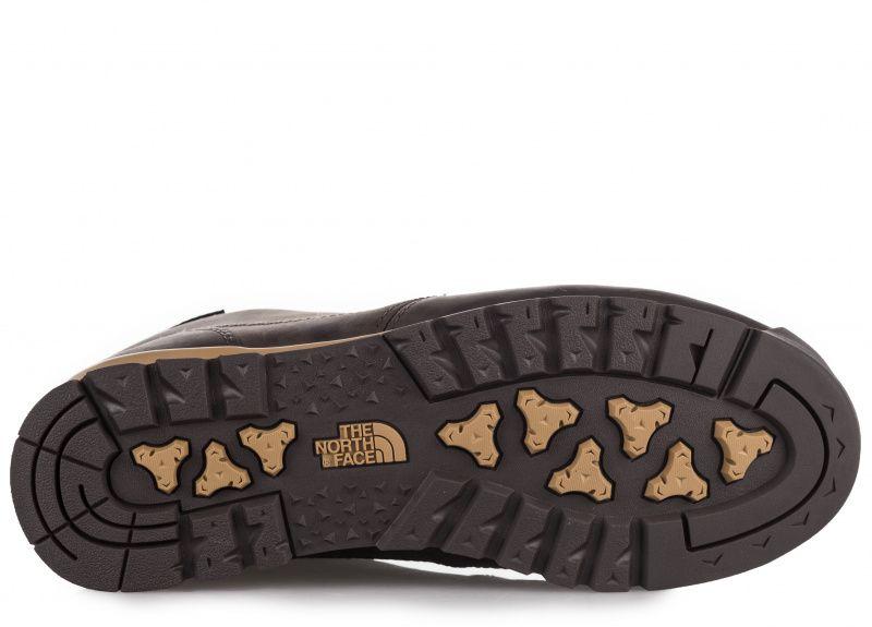 Ботинки для мужчин The North Face B2B REDUX LEATHER NT74 продажа, 2017