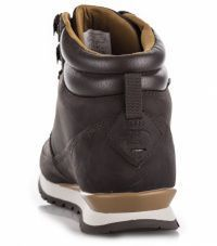 Ботинки для мужчин The North Face B2B REDUX LEATHER NT74 размерная сетка обуви, 2017