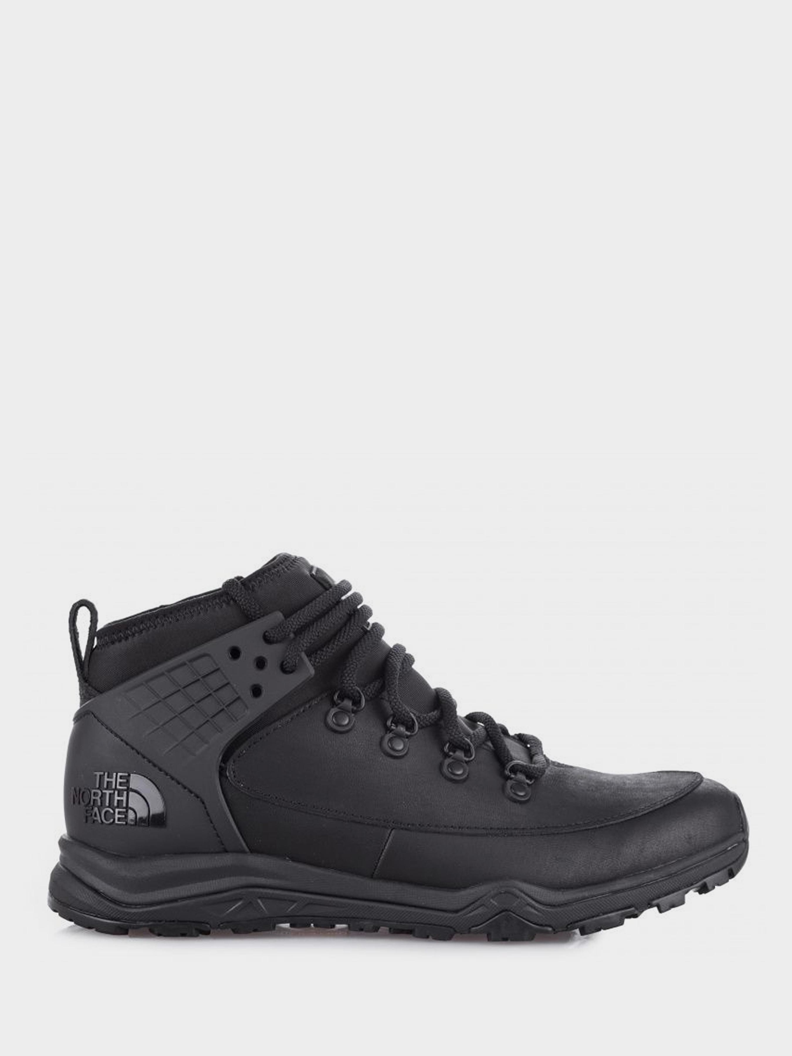 Купить Ботинки мужские The North Face DELLAN MID NT79, Черный
