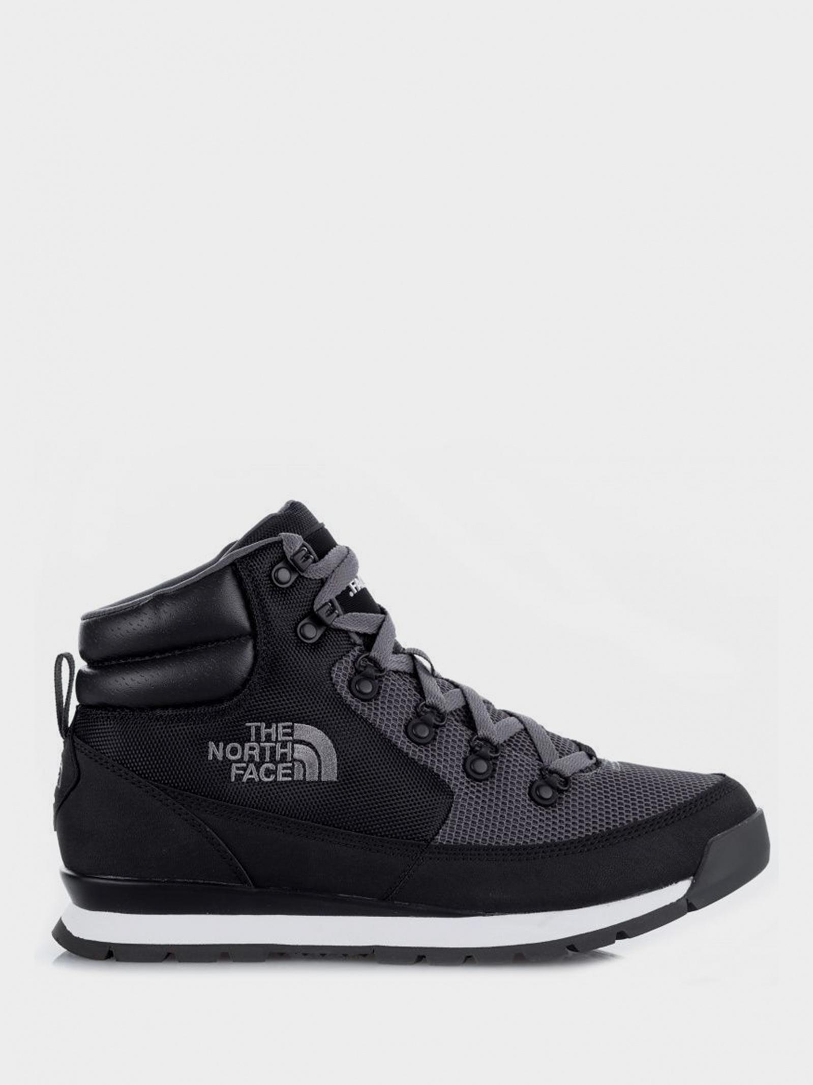 Ботинки для мужчин The North Face B-TO-B REDX MESH T93RE95QT цена, 2017