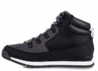 Ботинки для мужчин The North Face B-TO-B REDX MESH T93RE95QT брендовая обувь, 2017