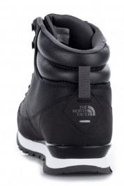 Ботинки для мужчин The North Face B-TO-B REDX MESH T93RE95QT примерка, 2017