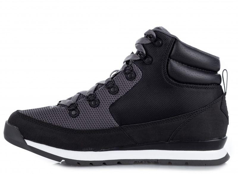 Черевики  для чоловіків The North Face B-TO-B REDX MESH NT80 брендове взуття, 2017