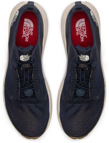 Кроссовки для мужчин The North Face LTWAVE FLOLACE 2 NT83 брендовая обувь, 2017
