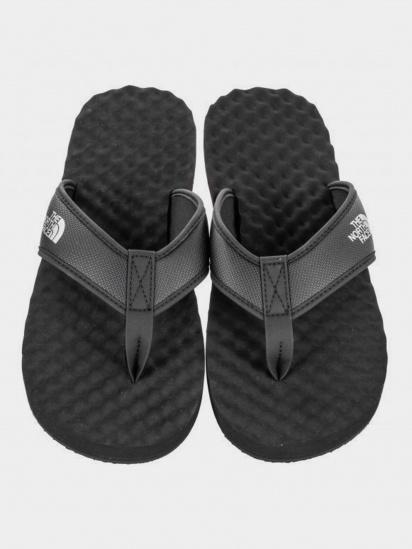 Вьетнамки для мужчин The North Face BASECAMP FLIPFLOP NT84 брендовая обувь, 2017