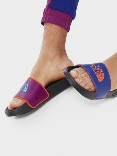 Шлёпанцы для мужчин The North Face BC SLIDE II NT87 модная обувь, 2017