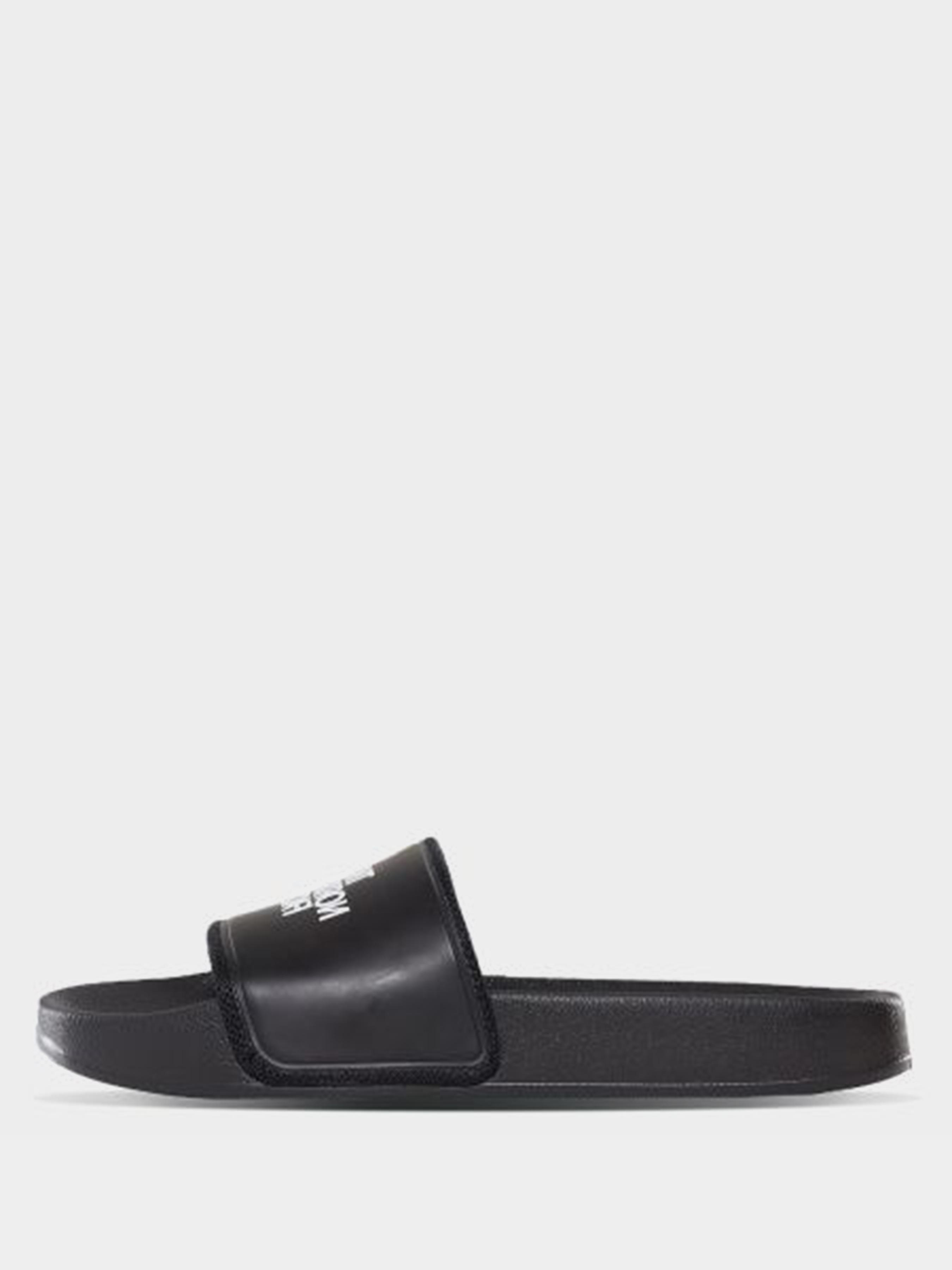 Шлёпанцы для мужчин The North Face BC SLIDE II NT88 цена обуви, 2017