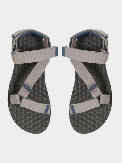Сандалии для мужчин The North Face BASECMP SWITCHBACK NT97 брендовая обувь, 2017