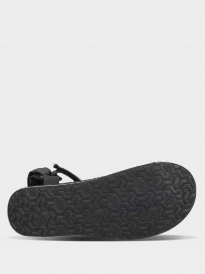Сандалии для мужчин The North Face BASECMP SWITCHBACK NT98 брендовая обувь, 2017