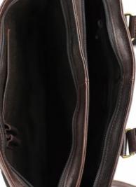 Портфель  Clarks модель 2035-9123 - фото