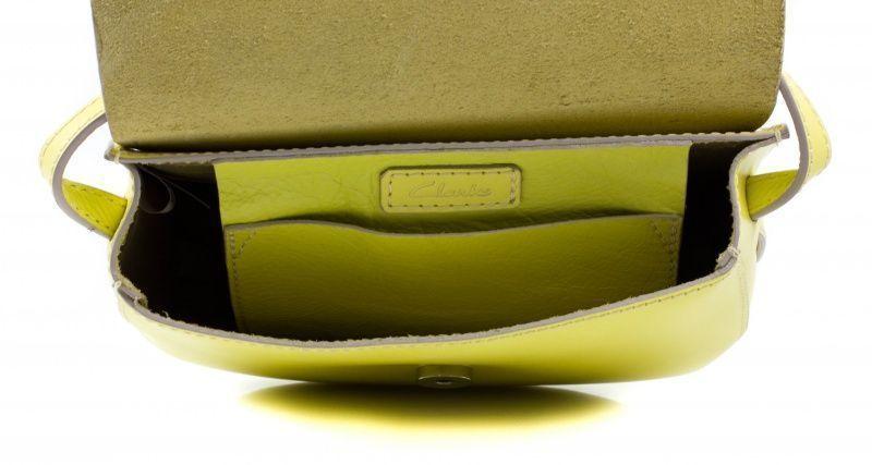 Clarks Сумка  модель OB586 купить, 2017