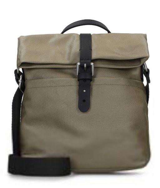 Рюкзак модель OB796, Clarks, Зеленый  - купить со скидкой