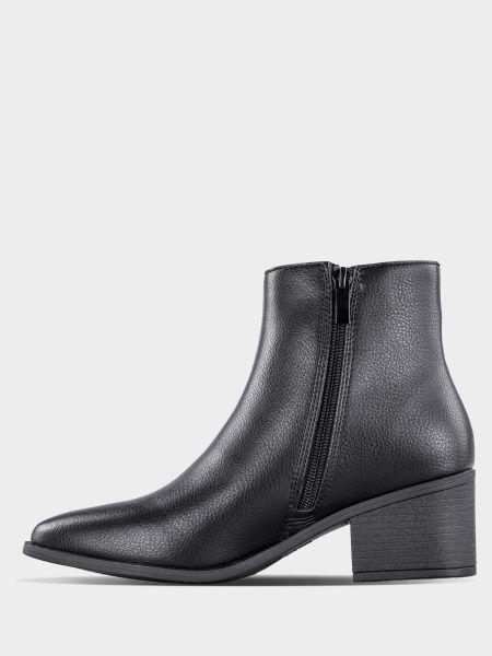 Ботинки для женщин M Wone OI136 брендовые, 2017