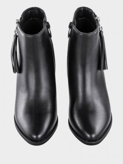 Ботинки для женщин M Wone OI136 размеры обуви, 2017