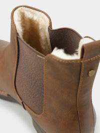 Ботинки для женщин M Wone OI142 размеры обуви, 2017