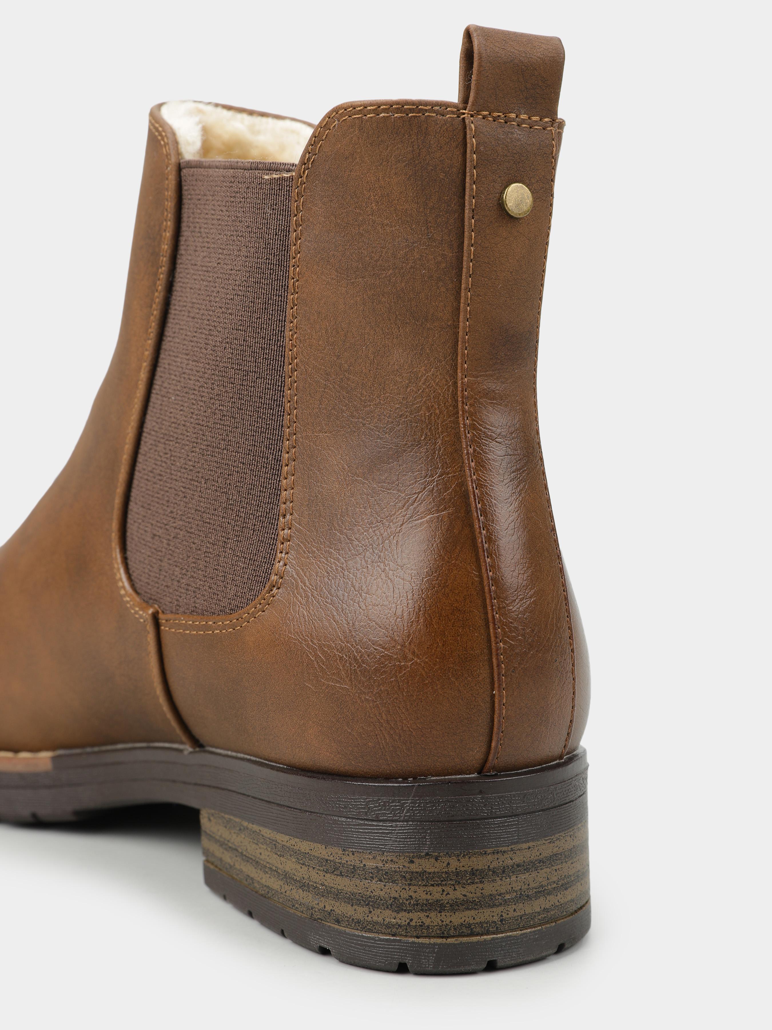 Ботинки для женщин M Wone OI142 купить в Интертоп, 2017