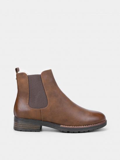 Ботинки для женщин M Wone OI142 цена, 2017