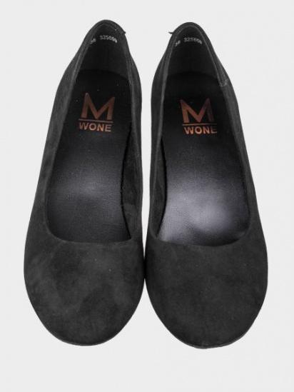 Туфлі M Wone - фото