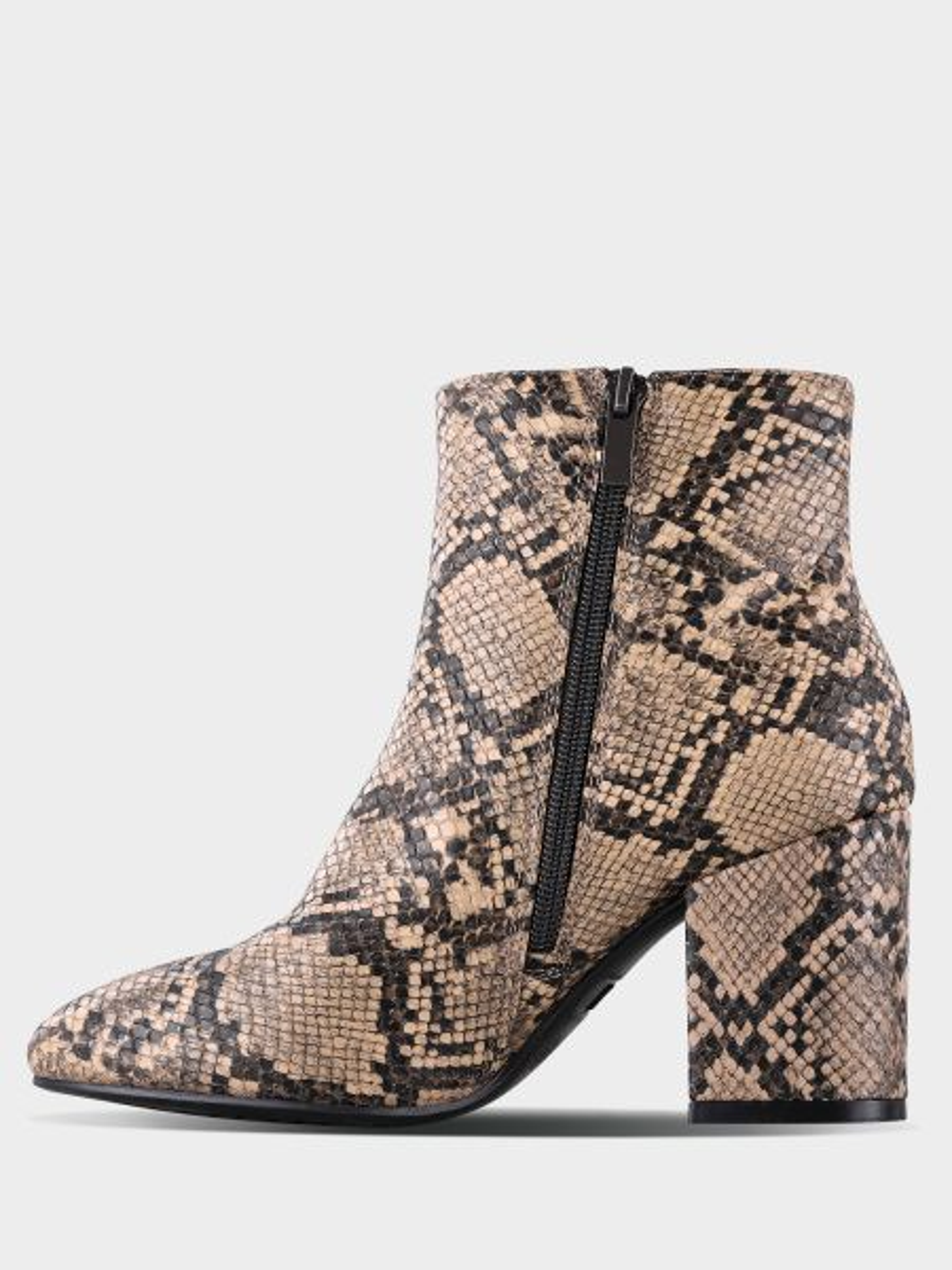 Ботинки женские M Wone OI150 брендовые, 2017