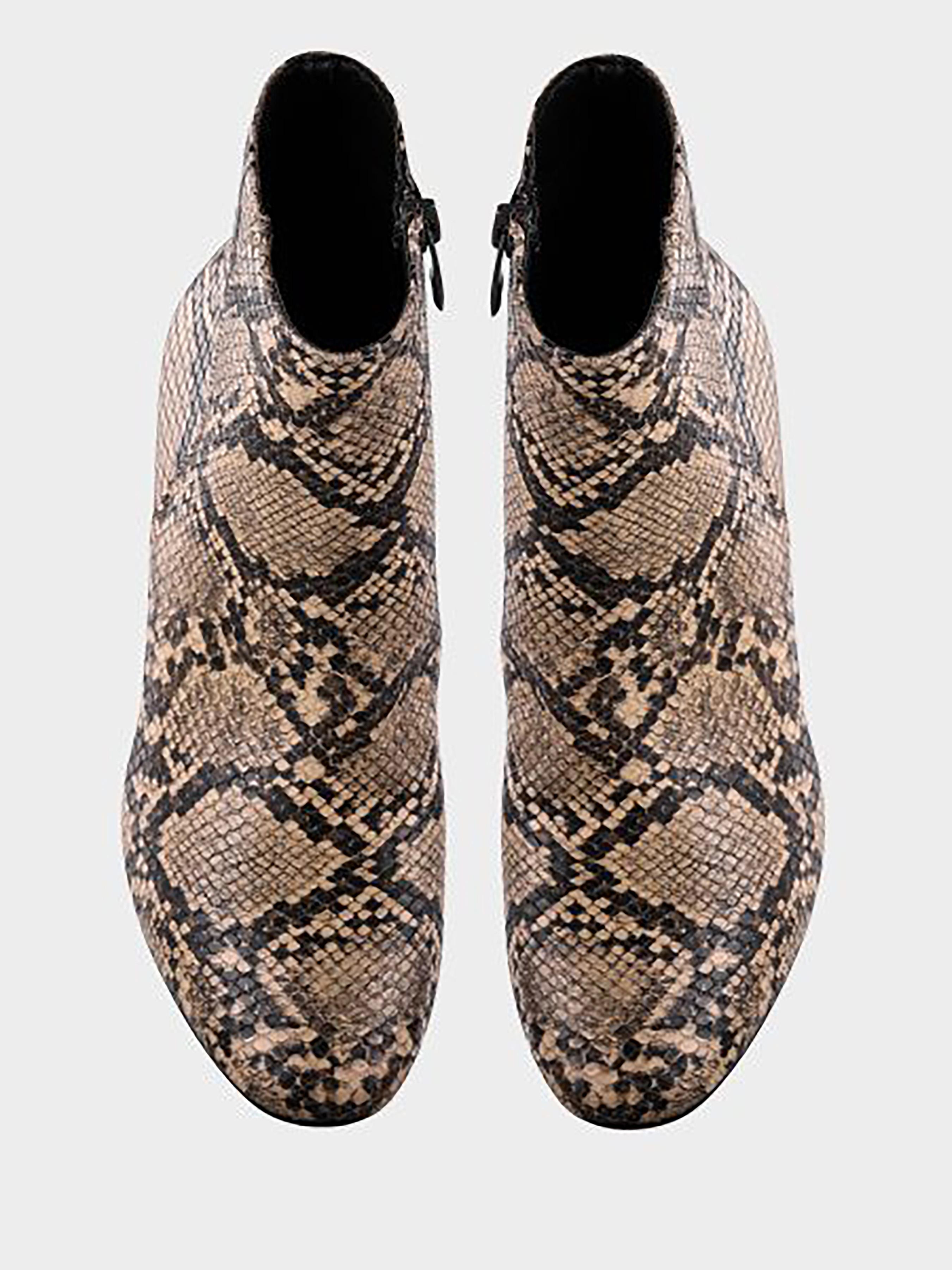 Ботинки женские M Wone OI150 цена, 2017