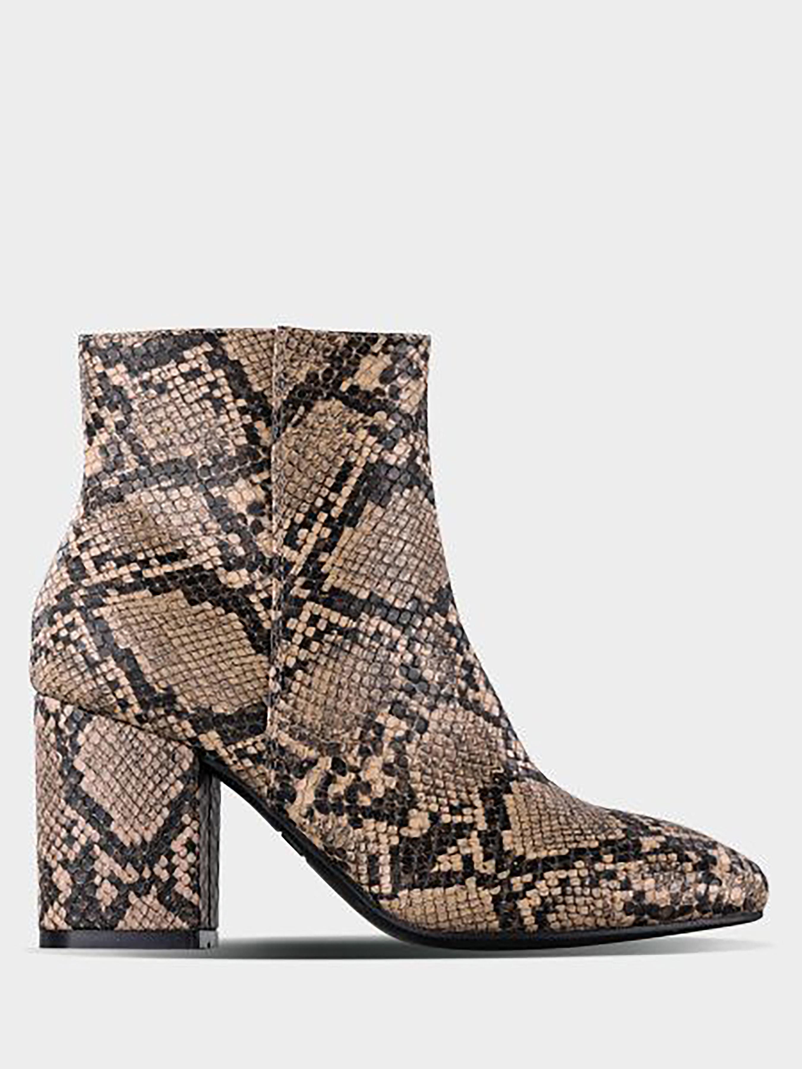 Ботинки женские M Wone 324845
