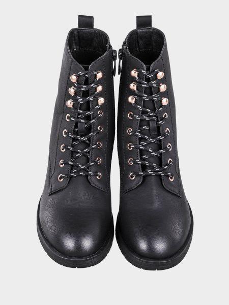 Ботинки для женщин M Wone OI151 размеры обуви, 2017