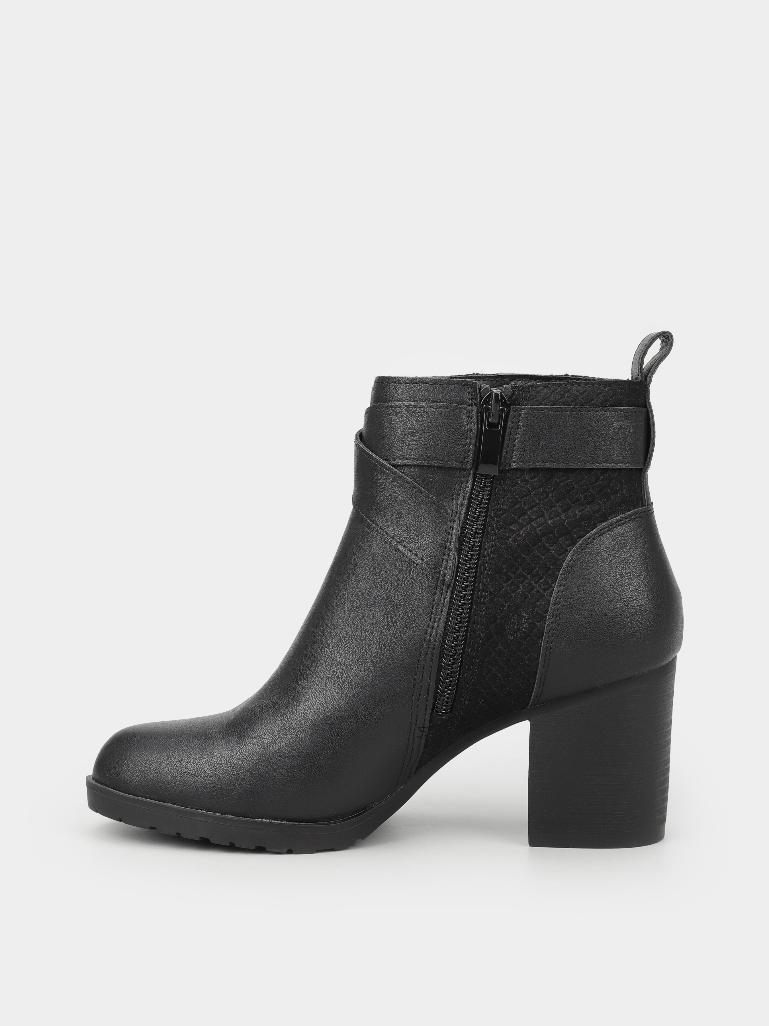 Ботинки для женщин M Wone OI153 брендовые, 2017