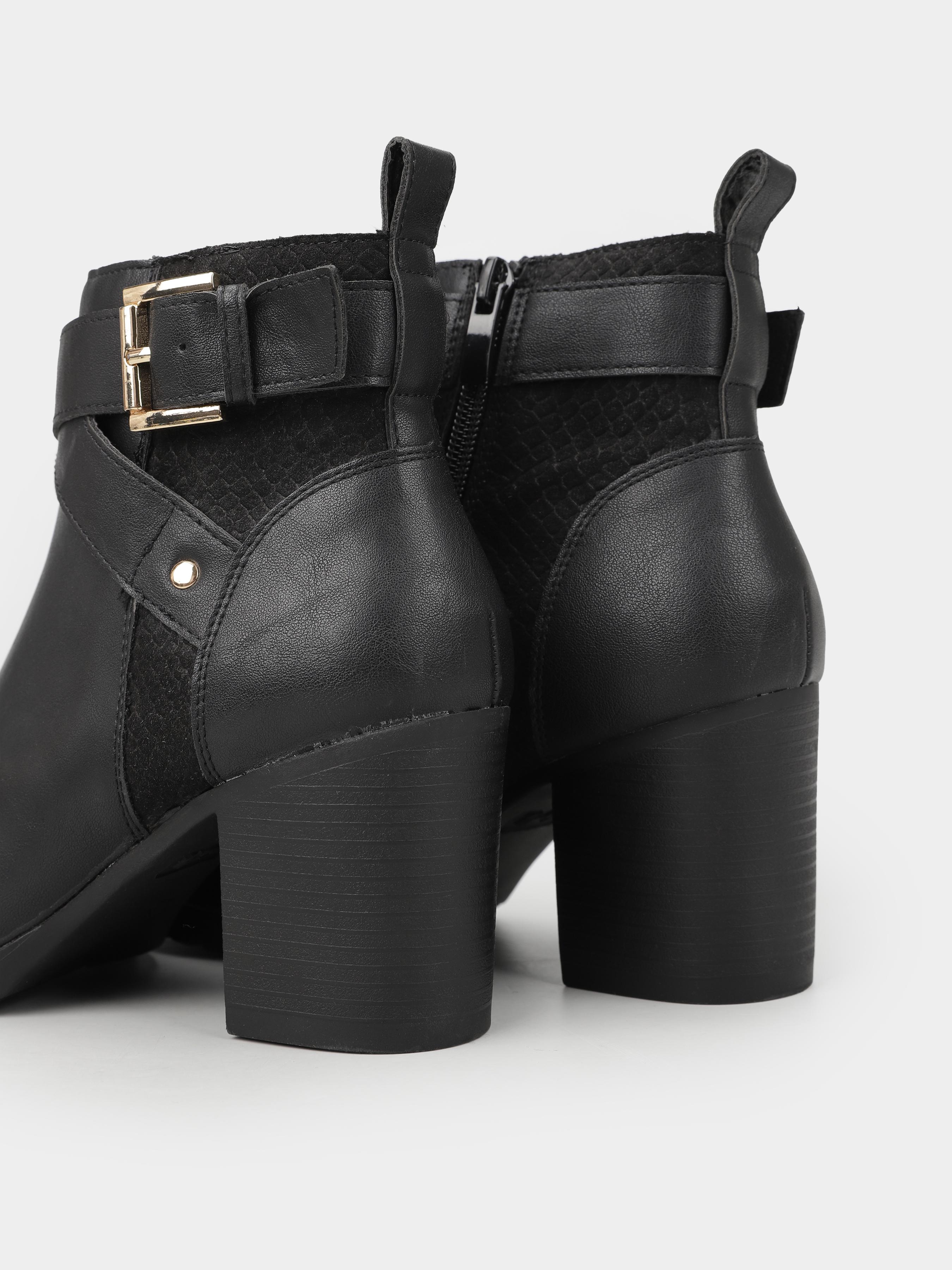 Ботинки для женщин M Wone OI153 размеры обуви, 2017