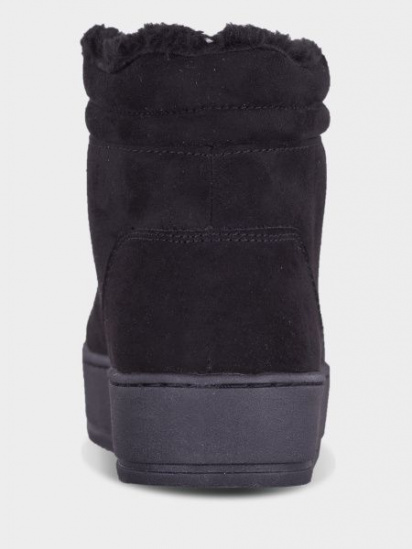 Ботинки женские M Wone OI154 примерка, 2017