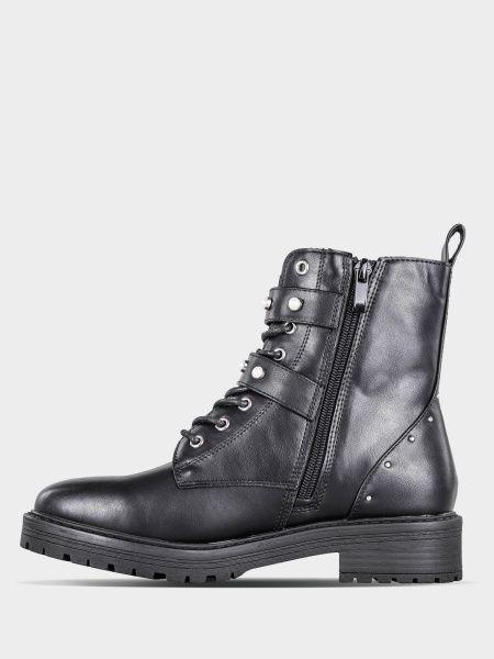 Ботинки для женщин M Wone OI155 брендовые, 2017