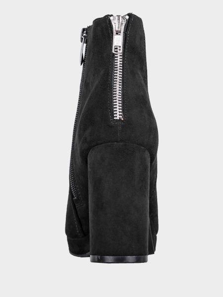 Ботинки женские M Wone OI156 примерка, 2017